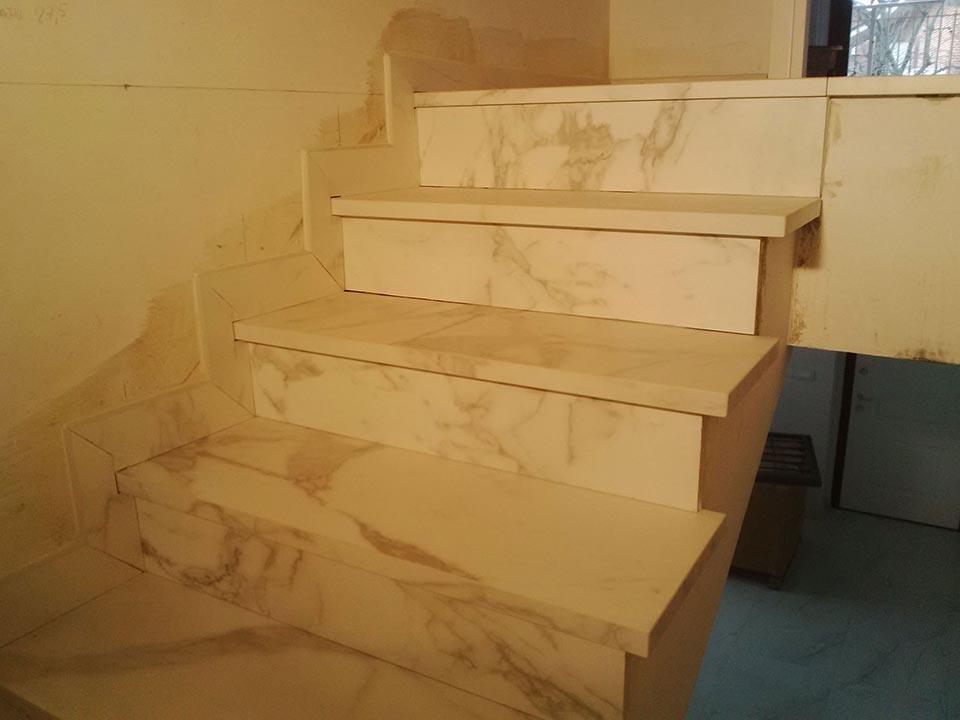 Piastrelle per scale interne fabulous piastrelle da esterno with