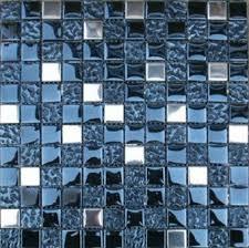 Piastrelle mosaico piastrelle torino - Piastrelle bagno effetto mosaico ...